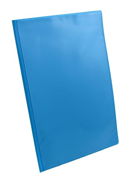 WO25472 - A4 Pvc Folder - Plain Sample