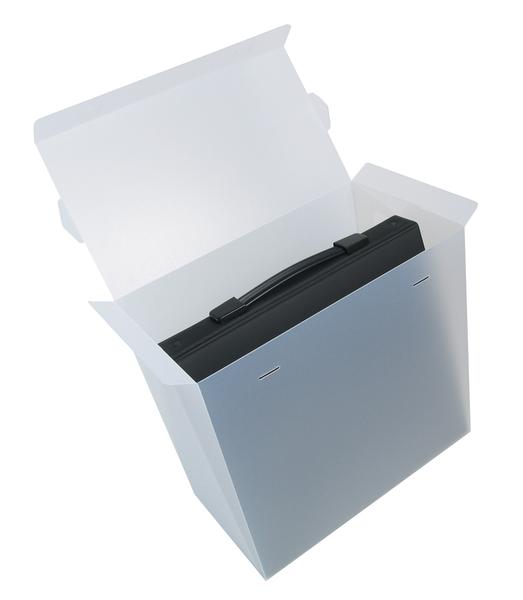 WO26725 - Citizen A4 Pp Postal Box
